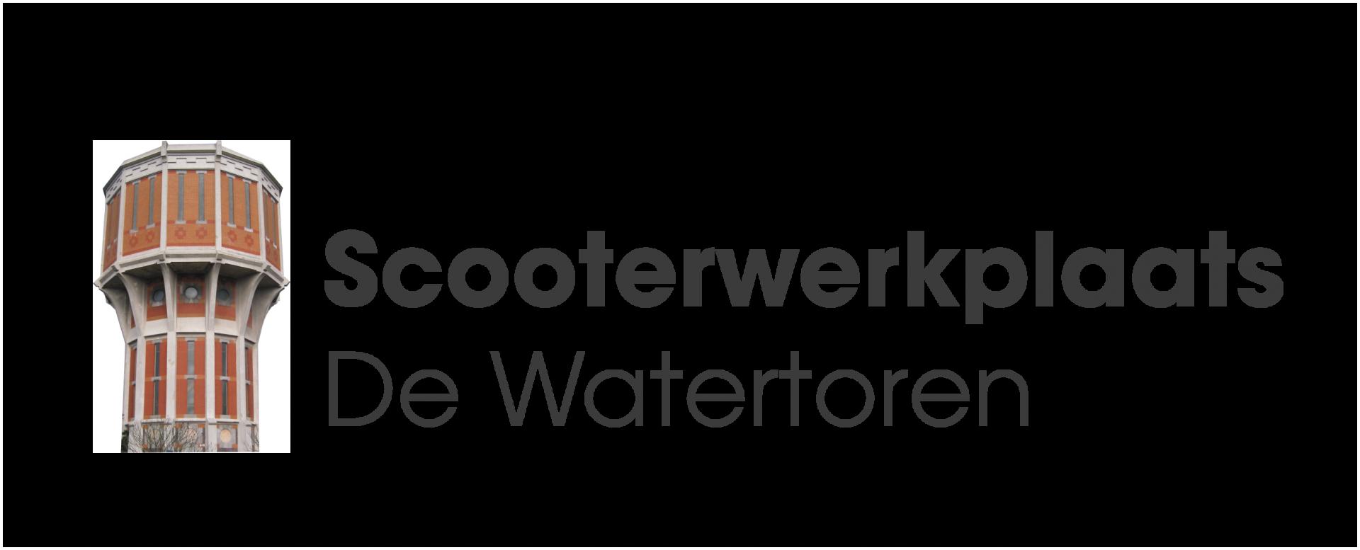 scooterwinkel en scooterreparatie in Leiden